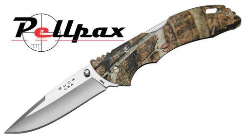 286 Bantam Knife - Realtree Xtra Camo Handle