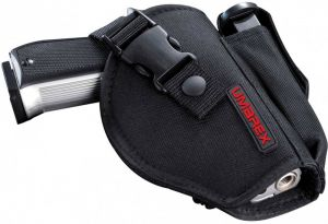 Umarex Nylon Belt Holster with Magazine pouch