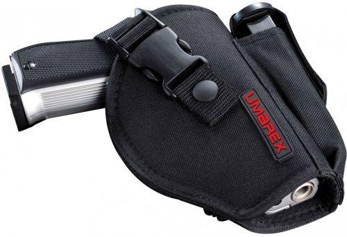 Umarex Nylon Belt Holster with Magazine pouch