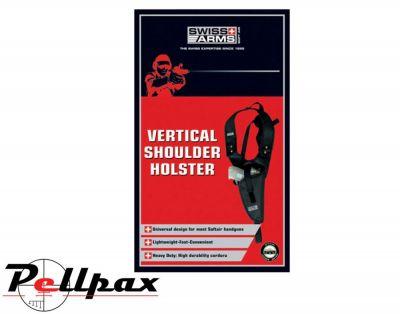 Swiss Arms Horizontal Shoulder Holster