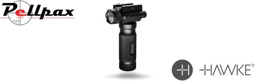 Hawke Laser / LED Foregrip
