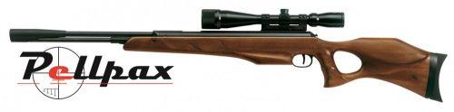 Diana 470 Target Hunter - .177