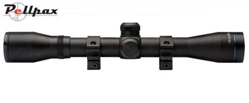 AGS VMX Rifle Scope - 4x32