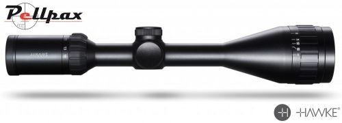 Hawke Panorama IR 5-15×50 AO - 10× ½ Mil Dot Reticle