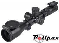 MTC Viper Pro Tactical  3-18x50 - SCB2 Reticle