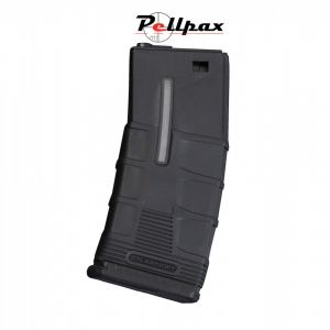 ICS M4/M16 T-Mag Plastic Low Cap Magazine - 45 Rounds