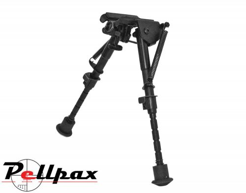 Bisley 6-9 inch Fixed Rifle Bipod