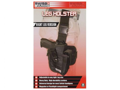 Swiss Arms Leg Holster (Right)