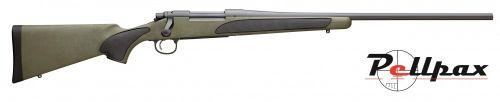 Remington Model 700 XCR II - .300 WSM