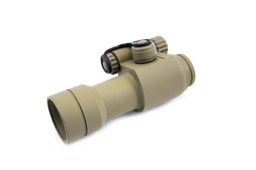 NP POINT HD-1 RDS SIGHT FDE