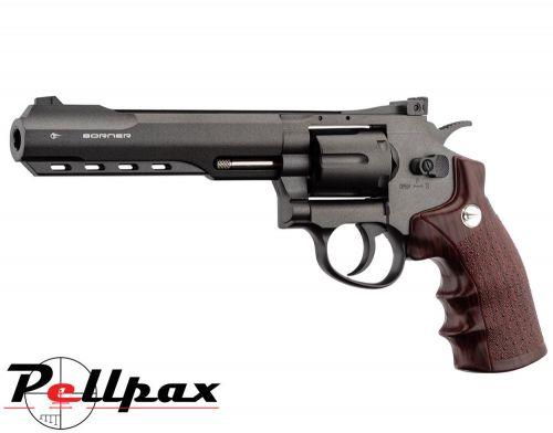 Borner Super Sport 702 - 4.5mm BB Air Pistol