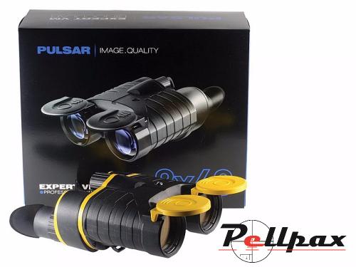 Pulsar Expert VM 8x40 Marine