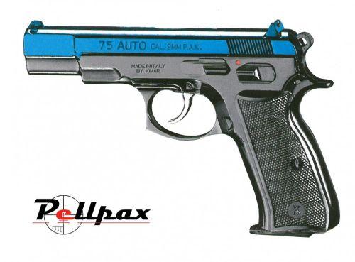 Kimar 75 Auto Blank Pistol - 8mm