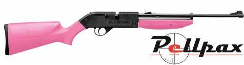 Crosman Pumpmaster 760 Pink .177