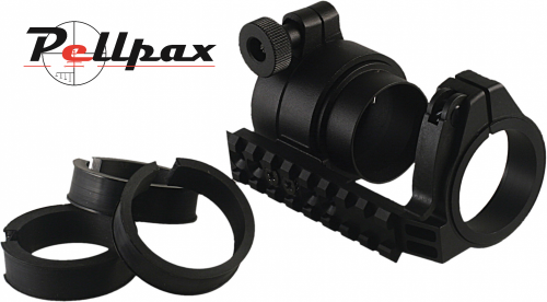 Pulsar Day Scope Adapter - Challenger G2+