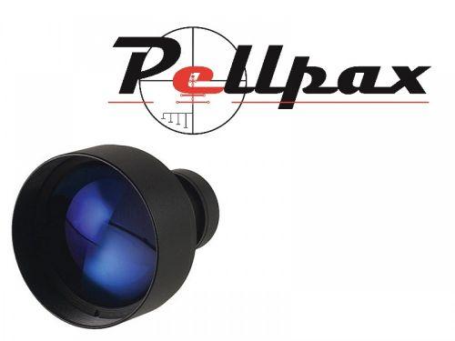 2x Lens Converter (Challenger G2+)