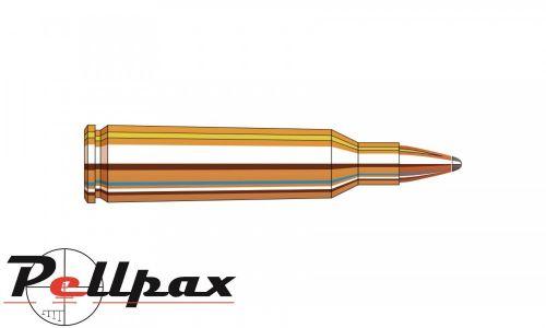 Hornady Custom - .22-250 Rem 60gr SP