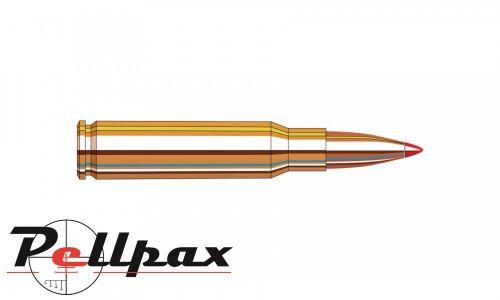 Hornady Match - .308 Win 168gr A-MAX