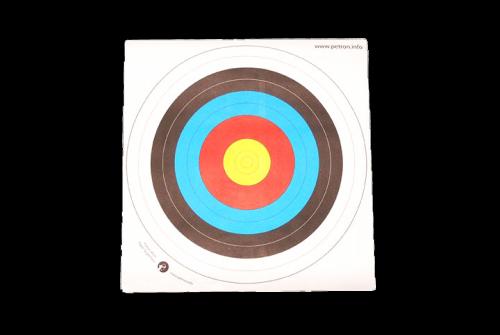 80cm Paper Target Faces