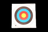 Petron 80cm Paper Target Faces