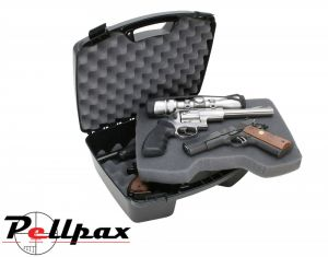 MTM Model 811 Pistol case