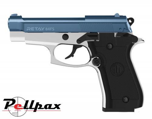 Retay 84FS - 9mm P.A.K