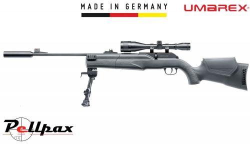 Umarex 850 M2 + Gunbag .22 Pellet - Second Hand