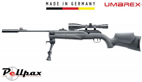 Umarex 850 M2 Empire Kit - .22 CO2 Air Rifle