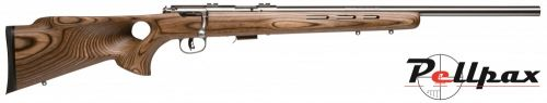 Savage Arms 93BVTS - .22 WMR