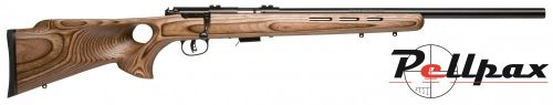 Savage Arms Mark II BTV - .22 LR