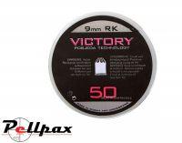 .380 (9mm) Nitro Blanks Box of 50