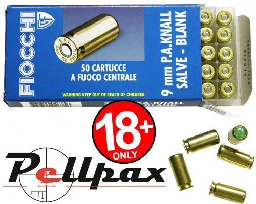 100+ 380 Blank Ammunition – yasminroohi