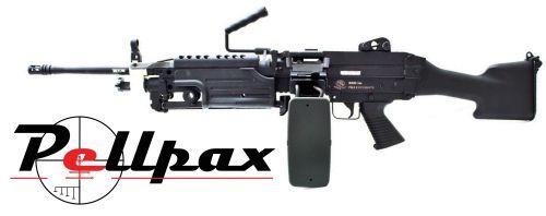 A&K M249 MK2 AEG 6mm Airsoft