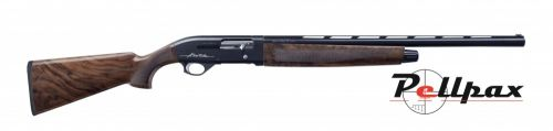 Armsan A612 Deluxe Grade 2.5 Walnut - 12G