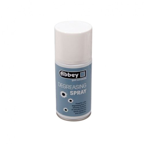 Abbey Degreasing Spray 130ml Aerosol