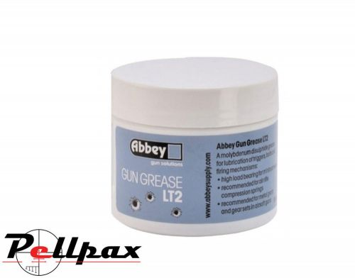 Abbey LT2 Gun Grease 50ml Pot