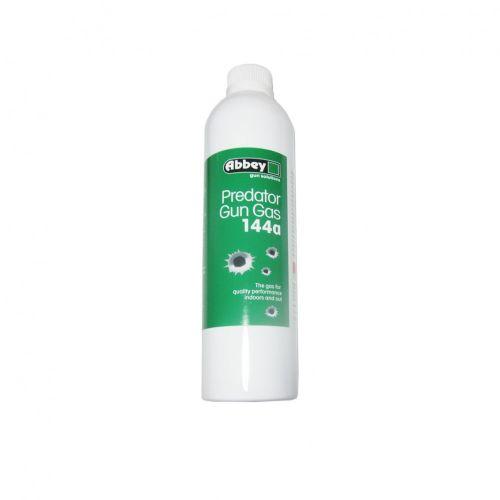 Abbey Predator Green Gas 700ml