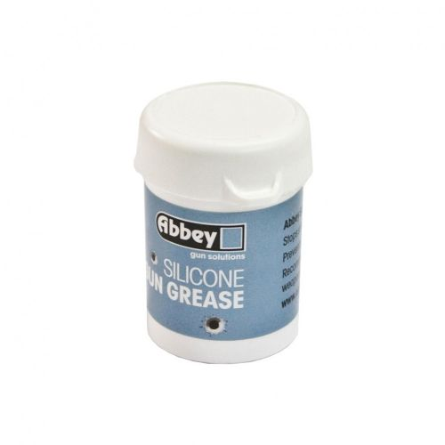 Abbey Silicone Grease 20ml Pot