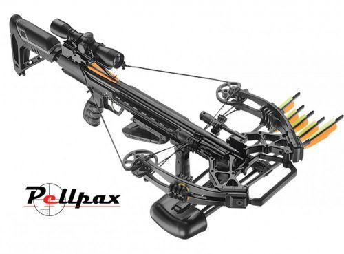 EK Archery Accelerator 410 + 185lbs