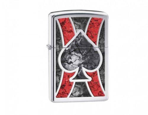 Zippo Ace Fusion Lighter