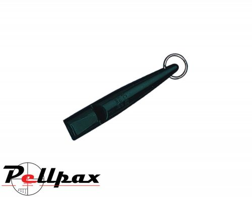 ACME Dog Whistle - Black With Pea