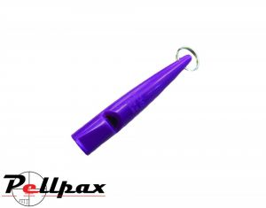 ACME Dog Whistle - Purple No Pea