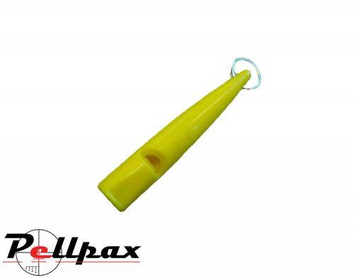 ACME Dog Whistle - Yellow No Pea