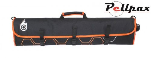 Roll Up Bow Case