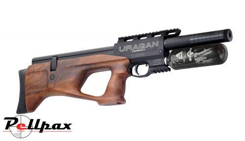 AGT Uragan Compact - .22 Air Rifle