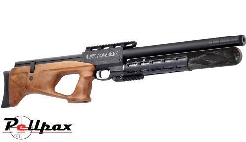 AGT Uragan - .22 Air Rifle