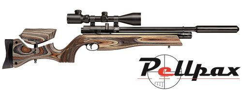 Air Arms S510 Ultimate Sporter .22