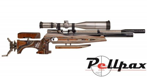 Air Arms FTP-900 Field Target Precision Rifle