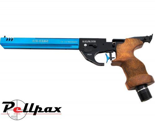 Air Arms Alfa Proj .177 Pellet PCP Pistol - Second Hand