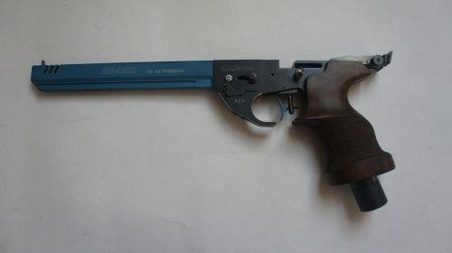 Air Arms Alfa Proj - .177 - Second Hand